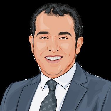 Dr. Rami El Assal