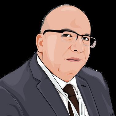 Dr. Bassam El Fahmawi