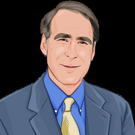 Dr. Craig Rochester