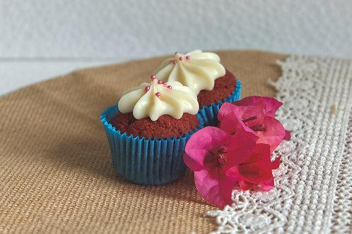Red Velvet Cupcakes (6)