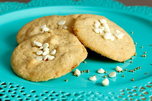White Choco Chunk Cookie (6)