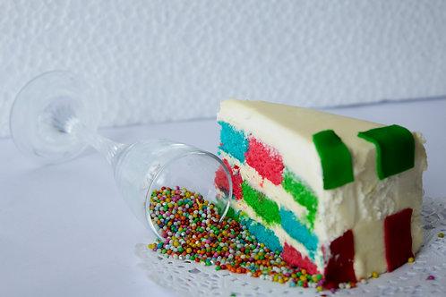 Chekered Cake 1.5kg
