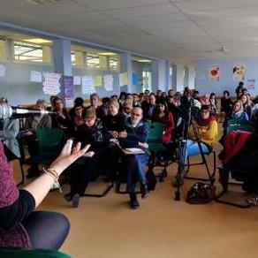 Conférence sur la radicalisation