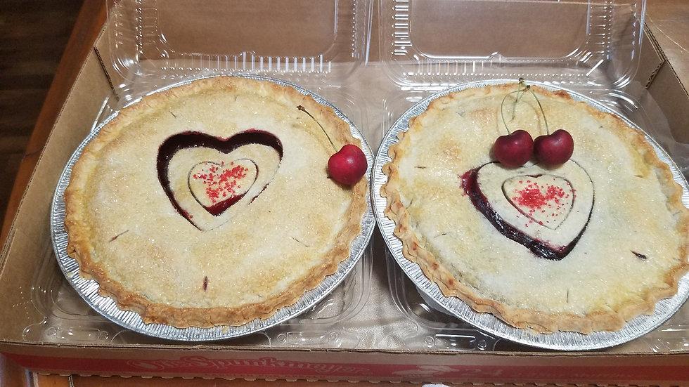 Fresh Baked Pie