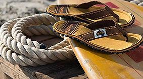 Gumbies Islander Pink Flip Flop B071W6VD