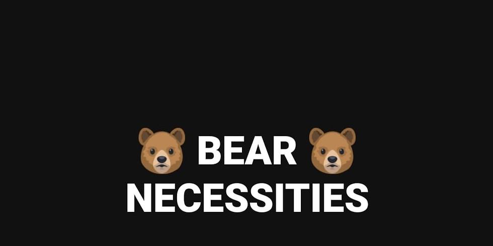 Bear Necessities 2019