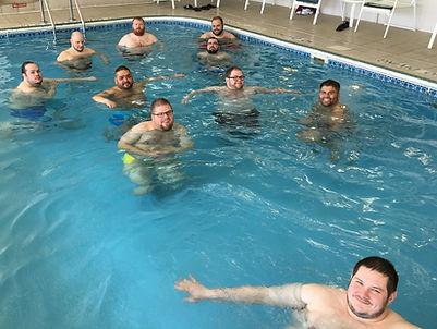 Capital Bears, Capital Bears Des Moines, Capital Bears Iowa, LGBTQ Group, Bear Necessities Des Moines, Kramer, KC Bear Mafia,