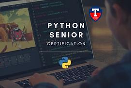 Python senior certification.png