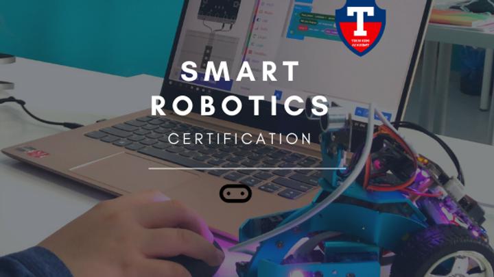 Smart Robotics Camp