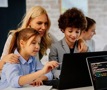Cursuri de programare pentru copii
