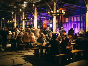 Popular Hobart live events space goes to market