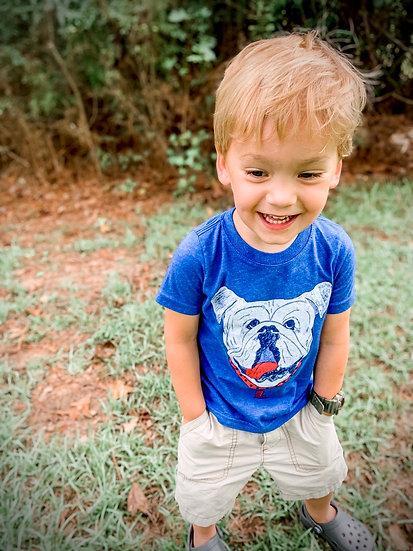 Louisiana Dawg Toddler/Youth