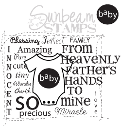 From Heavenly Father's Hands to Mine set of 2