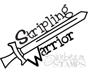 Stripling Warrior