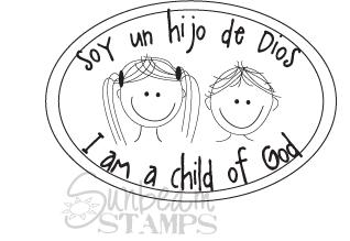 Soy un hijo de Dios