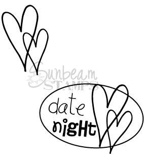 Date Night set of 2