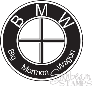 Big Mormon Wagon