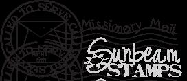 Missionary Postmark