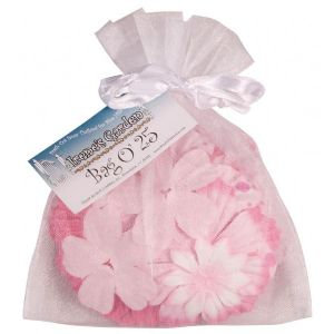 Bag O' Blooms PINKS