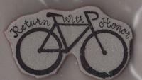 Return with Honor bike