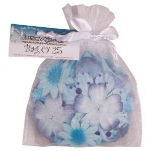 Bag O' Blooms BLUES