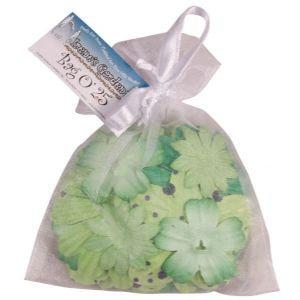 Bag O' Blooms GREENS