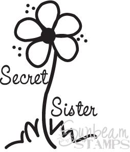 Secret Sister Flower