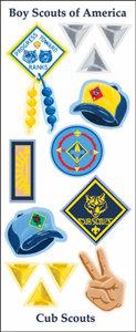Cub Scout Elements