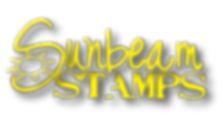 Sunbeam Stamps LDS rubber stamps