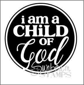 child of  God circle