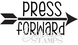 Press Forward arrow