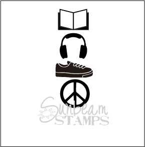 Learn Listen Walk Pray mini