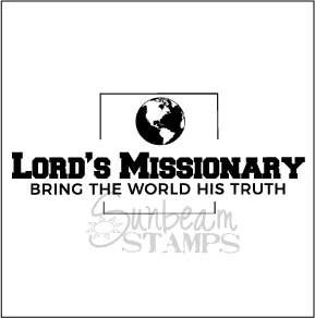 Lord's Missionary