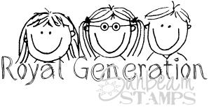 Royal Generation