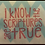 Thumbnail: i know the scriptures are true
