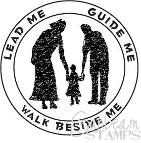Lead me Guide me