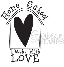 Home School Love