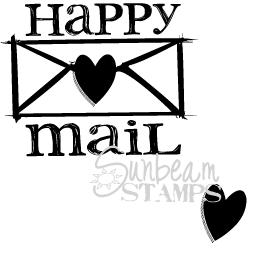Happy Mail set of 2