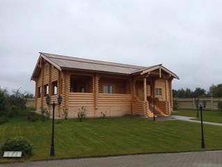 Открытие Воскресной школы при Вознесенском храме д. Бузаево