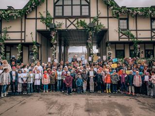 Праздник начала работы Воскресных школ Одинцовского благочиния