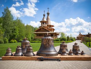 Престольный праздник Вознесенского храма