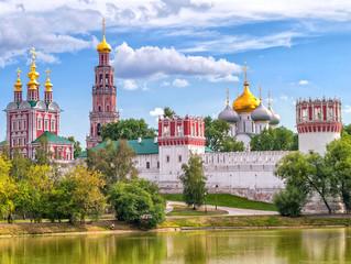 Московская епархия в социальных сетях