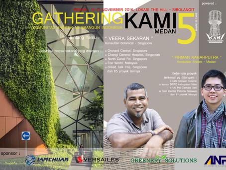 Gathering KAMI 5