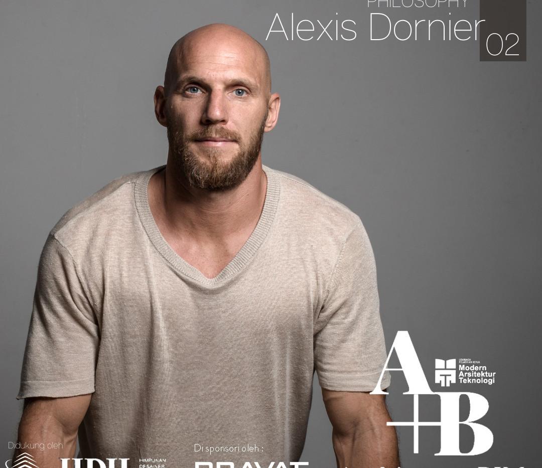 Alexis Dornier