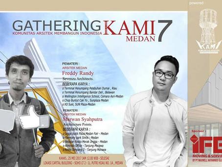Gathering Kami 7