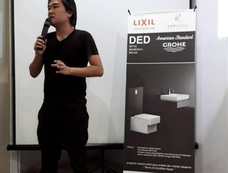 DED by Grohe & American standart