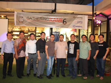 Gathering KAMI 6