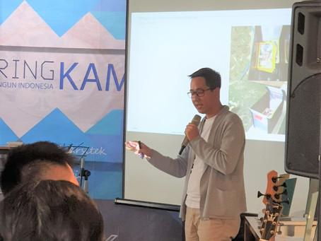 Gathering KAMI 9