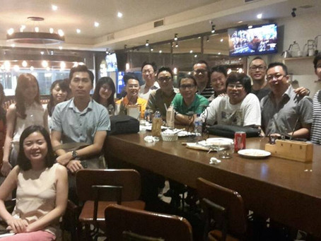Gathering KAMI 2