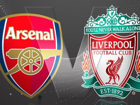 Liverpool vs Arsenal Preview: Reds Look to Pounce on Wounded Gunners